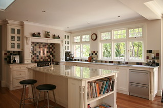 Kitchen | by Inside Out Colour and Design
