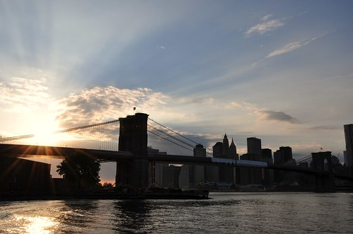 Brooklyn Bridge Oct 2010 -8 | by Anthony_Walker