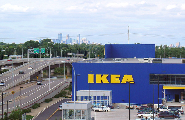 twin cities ikea 27 august 2004 ikea twin cities store