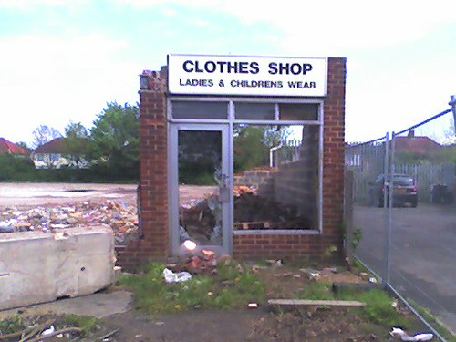 Ever clothing store