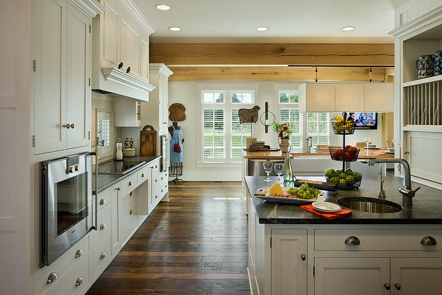 industrial country kitchen modern meets country kitchen with industrial 1834