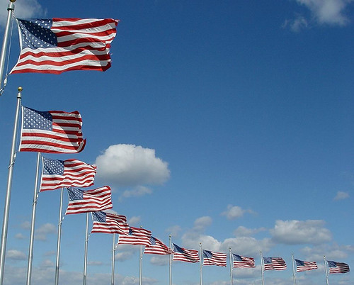 13 flags | by ~BostonBill~