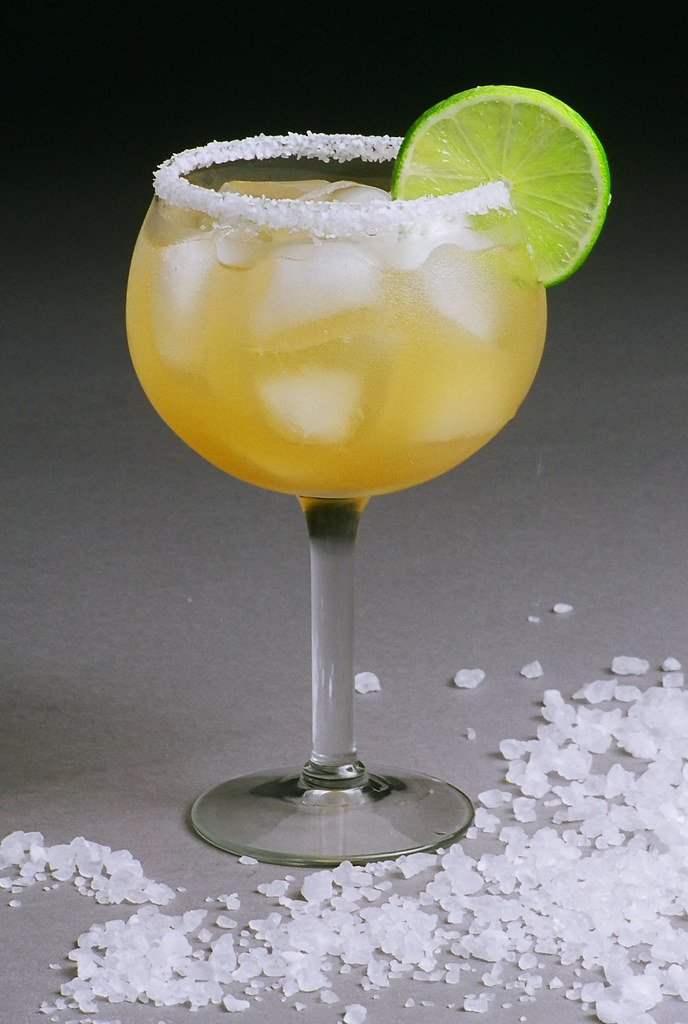 Agave Margarita | At AGAVE Mexican Table and Tequileria in S ...