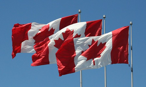 Canadian Flag | by vtgard