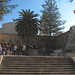 Mount of Olives - Church of the Pater Noster