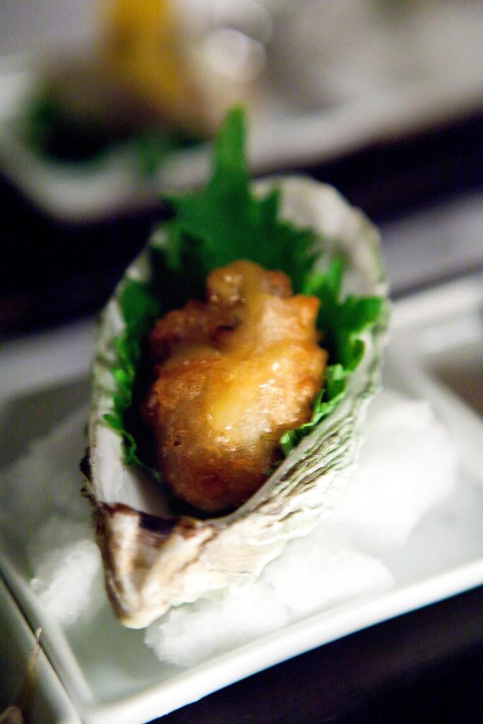 Wasabi Yuzu Sauce And Wasabi-yuzu Dipping