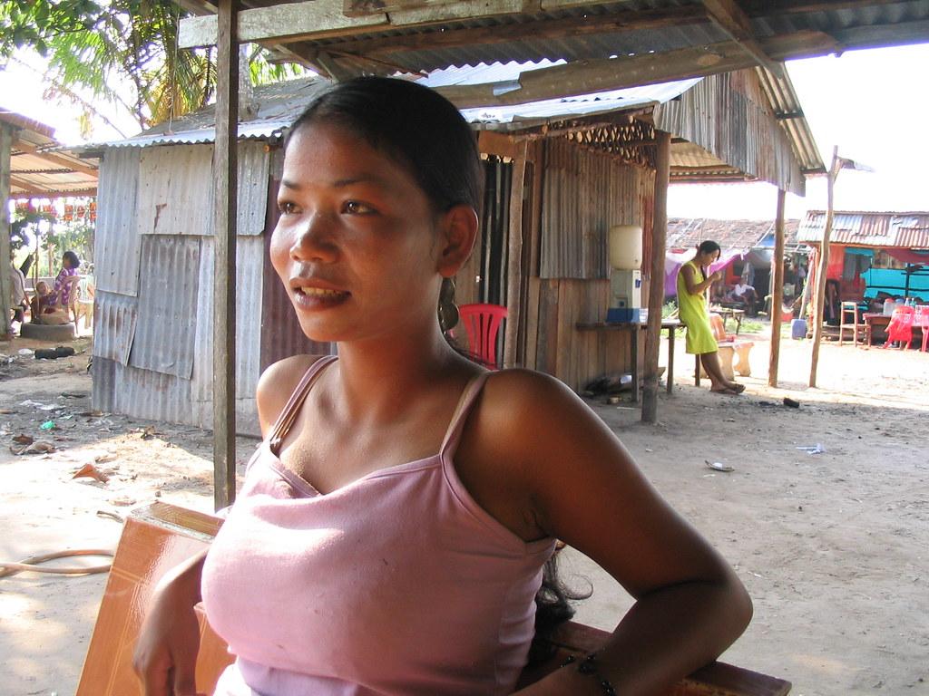 проститутки камбоджи видео