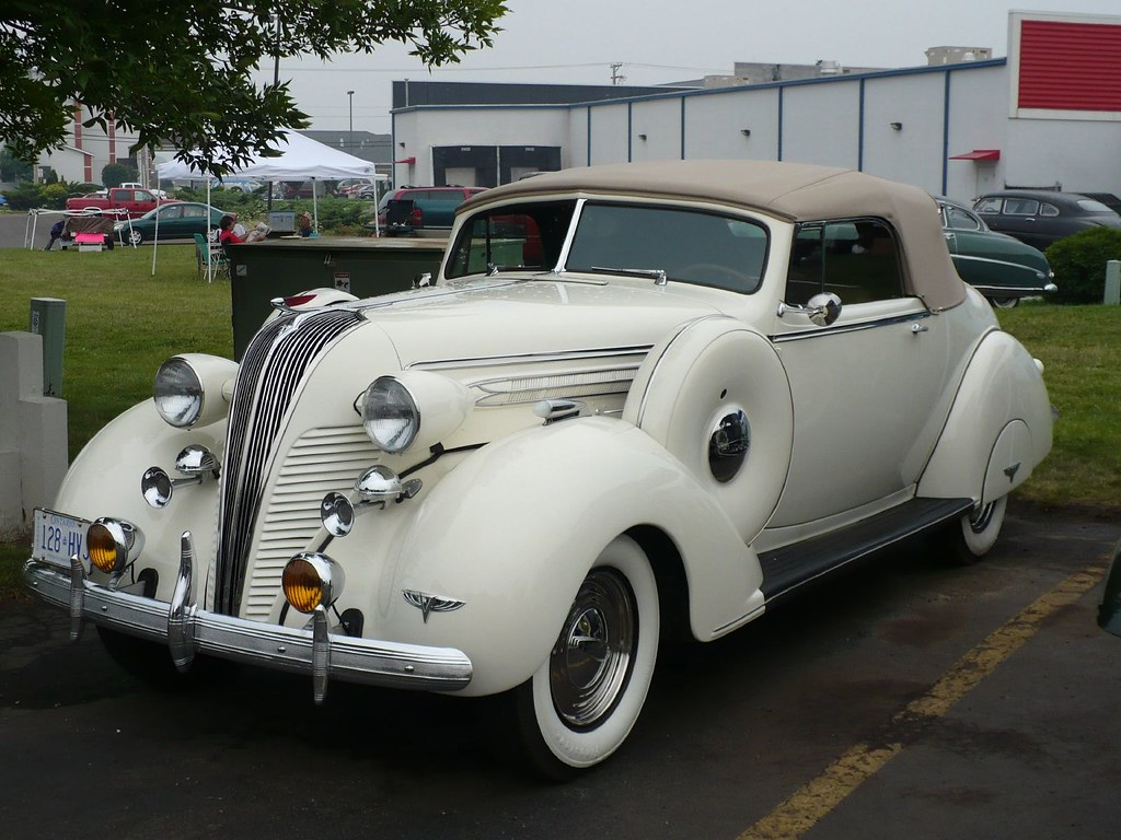 Best Old Cars For Sale