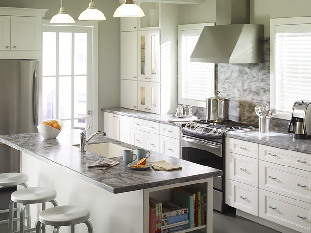 Corian 174 Bedford Marble From The Martha Stewart Living