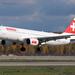 Swiss International Air Lines Airbus A320-214