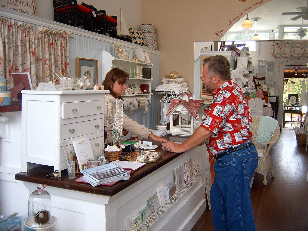 Heart Of The Home Store Visiting The Susan Branch Store