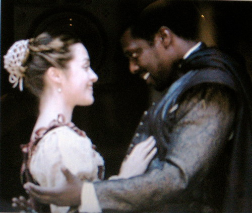 """othellos obession with desdemona in shakespeares othello In othellos, """"the state"""" in othello's suicide speech- [""""beat a venetian and traduced the state"""" (shakespeare, othello act 5 scene 2 line no 352)]- becomes """"our state,"""" enforcing a sense of the communal the state is fighting off the enemy."""