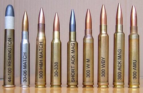 Long Range And 1000 Yard Br Cartridges 1000 Yard