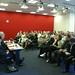 """Premier forum thématique : """"Les leviers de la croissance"""""""