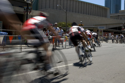 St. Lawrence Market Criterium | by bikeroo