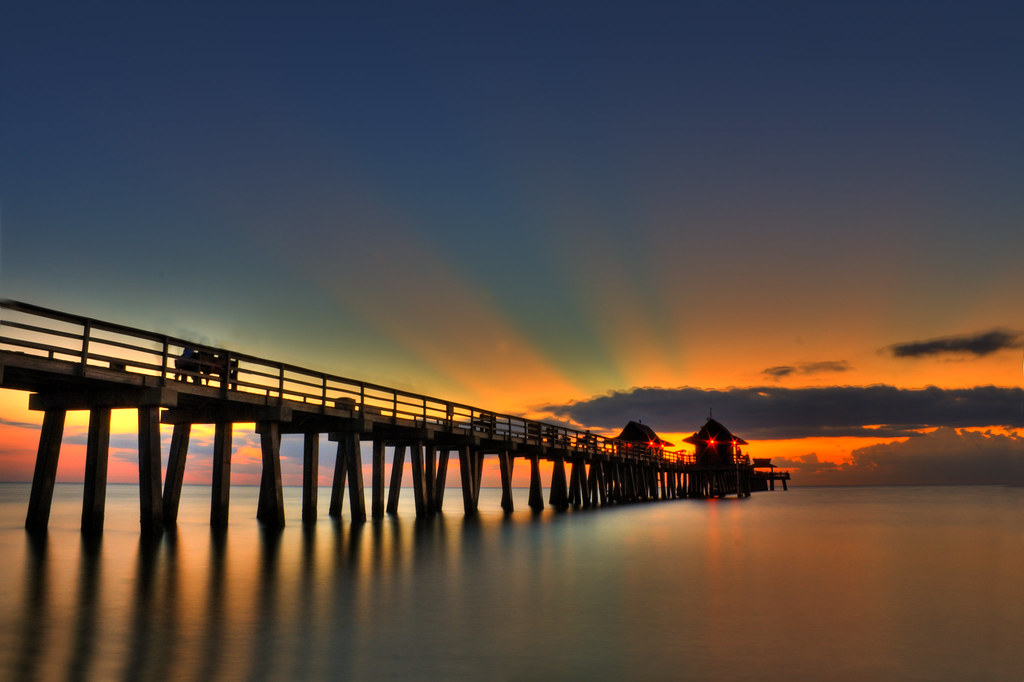 Northern lights of naples florida cool sun rays for Florida cool