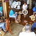 Fine Spinning Class at The Wicked Stitch