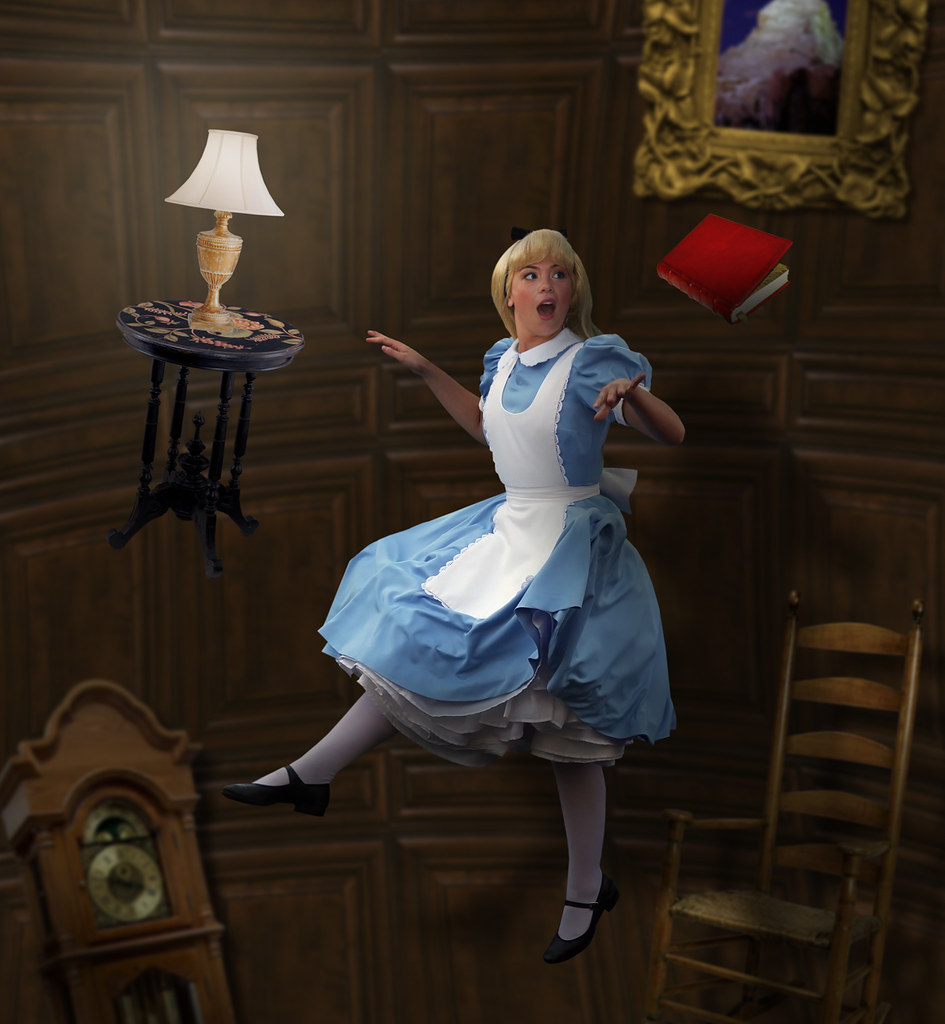 Alice Down The Rabbit Hole Click On The Image To View It