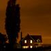 Dovehills by night
