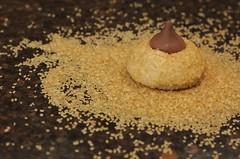 Choco-Caramel Cookie