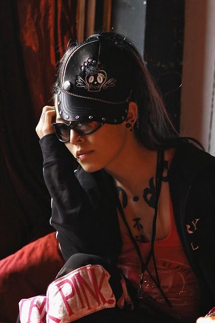 Miyavi Japanese Rockstar Beijing China Fabrizio Zambuto Flickr