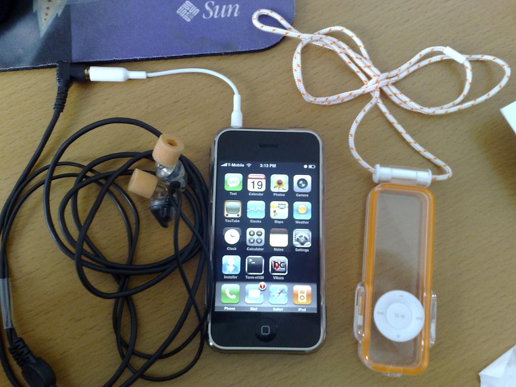 Iphone  Headphone Jack Replacement