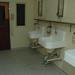 Scrub Room for Operating Prep