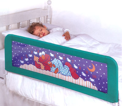 elmo bed rails | Toy Rescue | Flickr