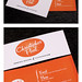 CP business card
