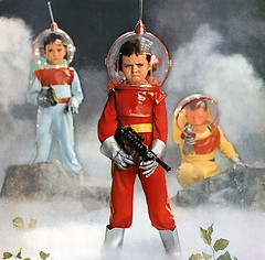 Space Kids 1958 | by BooWow