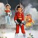 Space Kids 1958