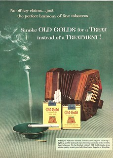 Old Gold Cigarettes | by Mr. Beaverhousen