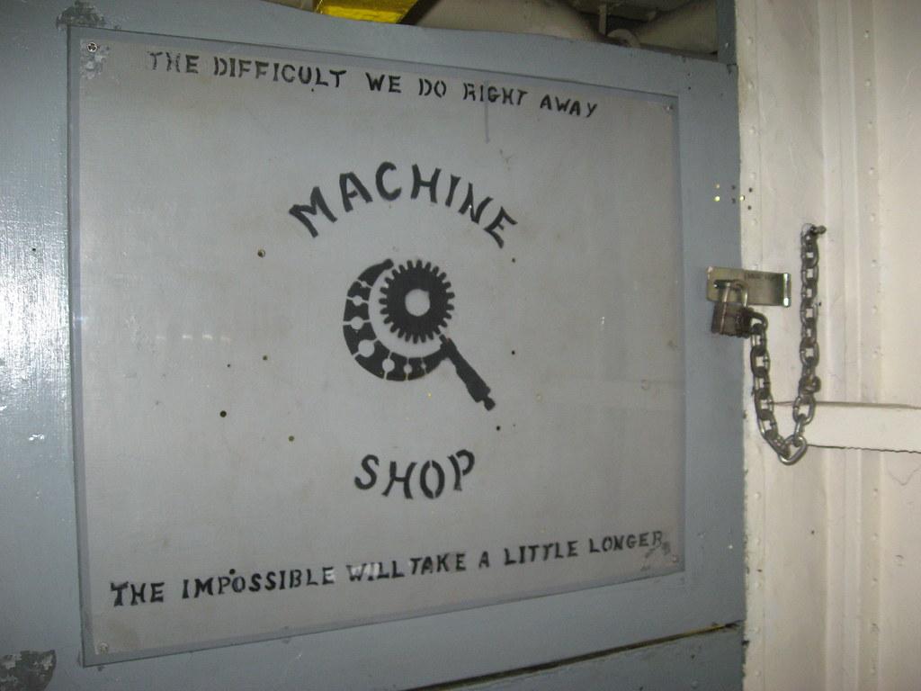 machine shop quotes