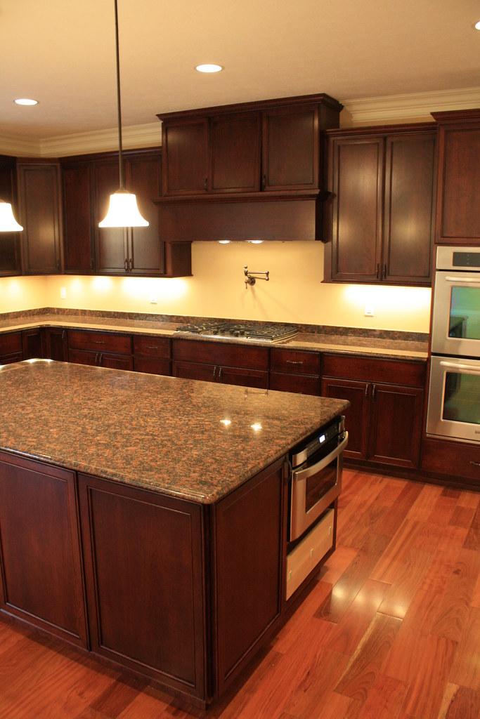 kitchen island with microwave drawer heartofthehome flickr custom built kitchen islands kitchen island with