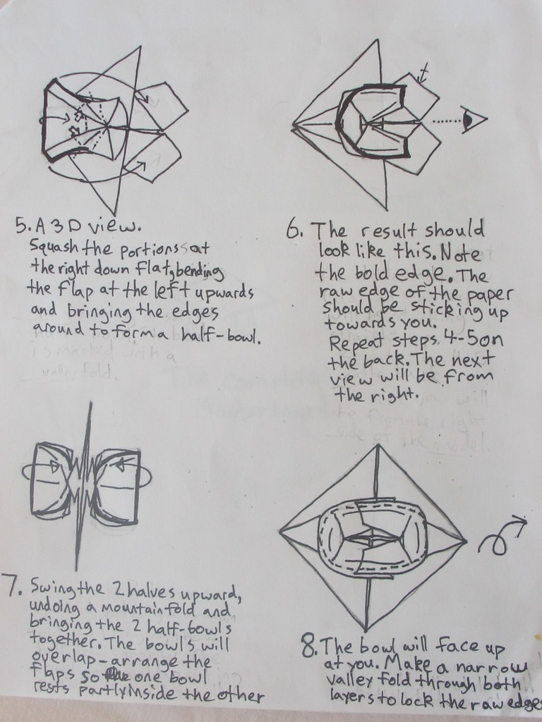 mortarboard diagrams page 2 folded model here jon