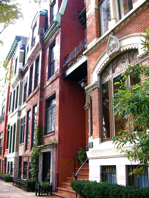 Marshall Field Garden Apartments Chicago Il