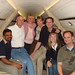 DevProgram hitchikers on the corporate jet