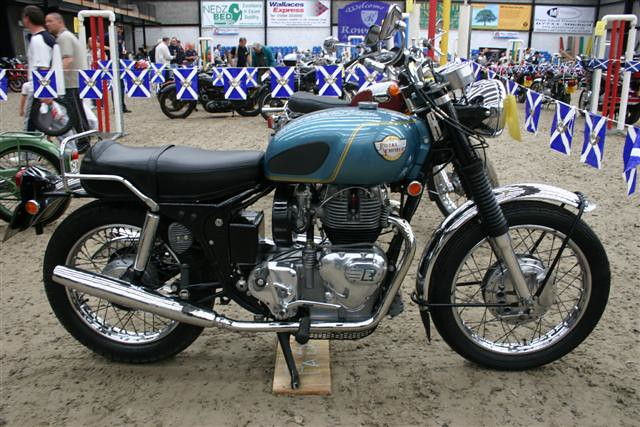 1970 royal enfield interceptor s11 750 cc velton flickr. Black Bedroom Furniture Sets. Home Design Ideas