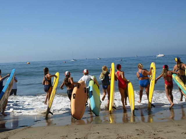 Junior Lifeguard Training Long Island