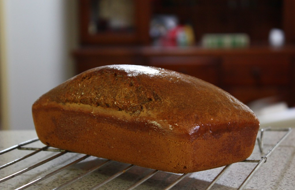 Guinness Bread with Molasses | Recipe from 'Simply Recipes ...