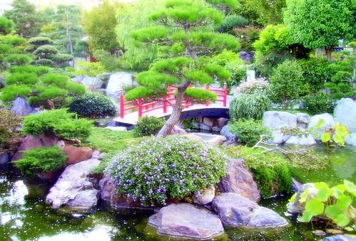 Jardin japonais de monaco flickr photo sharing for Jardin japonais monaco
