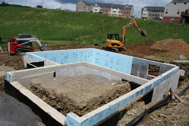 7 10 backfilling foundation day 2 11 explore best for Best backfill material for foundation