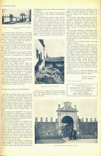 Ilustração, No. 109, July 1 1930 - 30