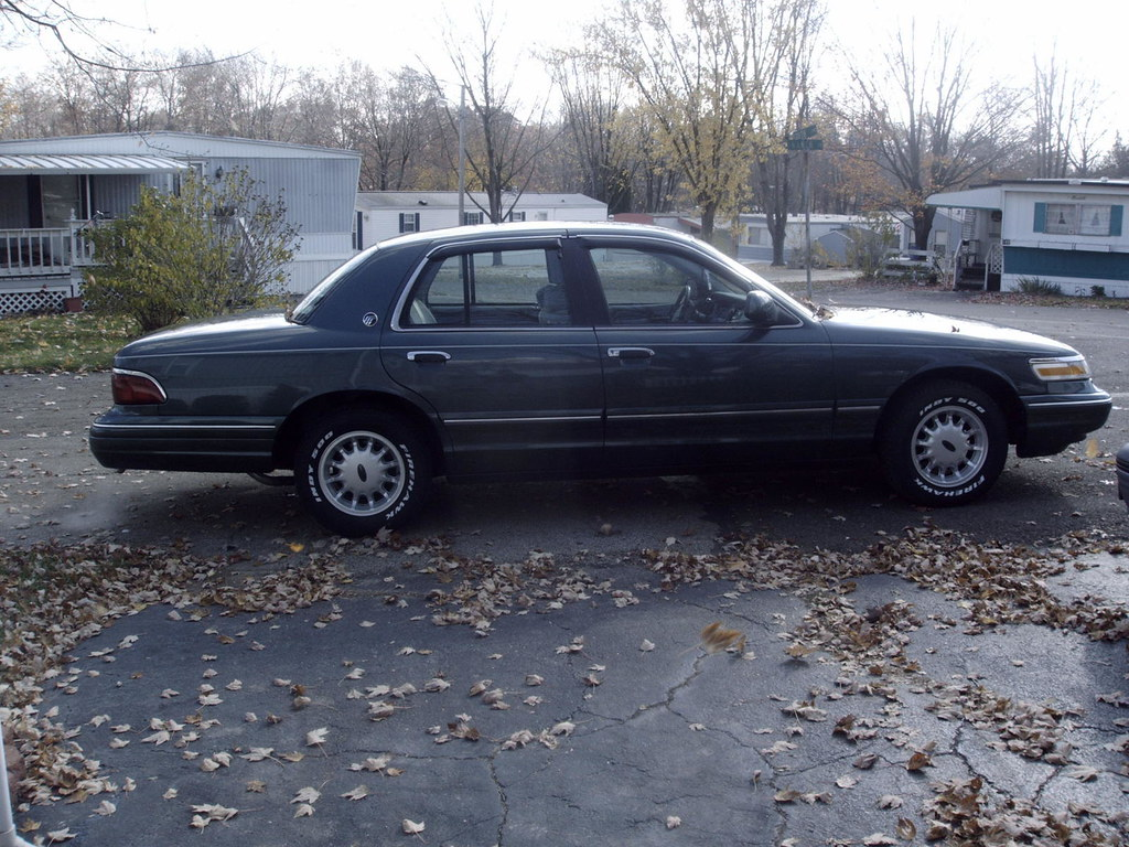 95 Grand Marquis