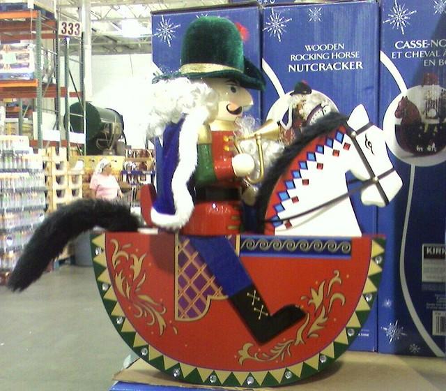 Costco Christmas Decorations Uk