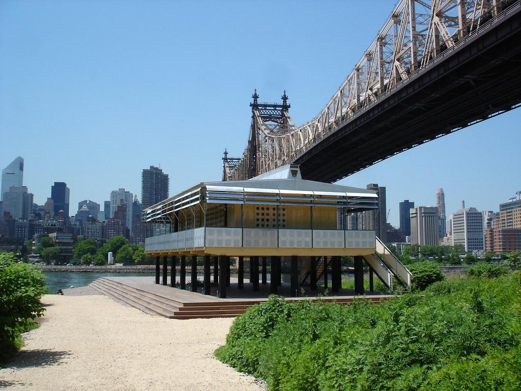 prouve maison tropicale new york ny architect jean p flickr. Black Bedroom Furniture Sets. Home Design Ideas
