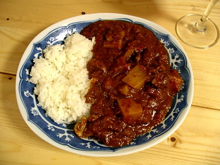 Lamb curry | by Blue Lotus