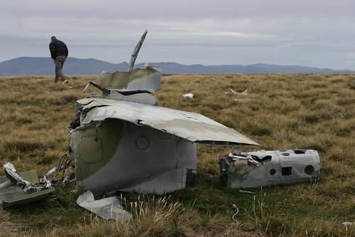 Las verdaderas bajas de los ingleses en Malvinas