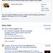 Facebook main feed