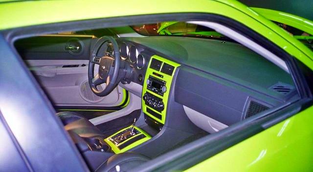2007 Dodge Charger Daytona R/T | Dodge Charger Daytona R/T i… | Flickr